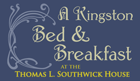 A Kingston Bed and Breakfast